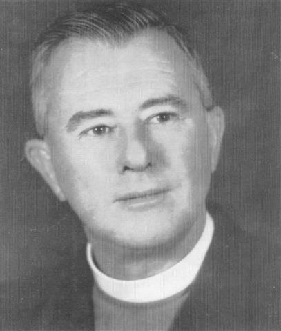 6. James Alan George Housden 1946-1947