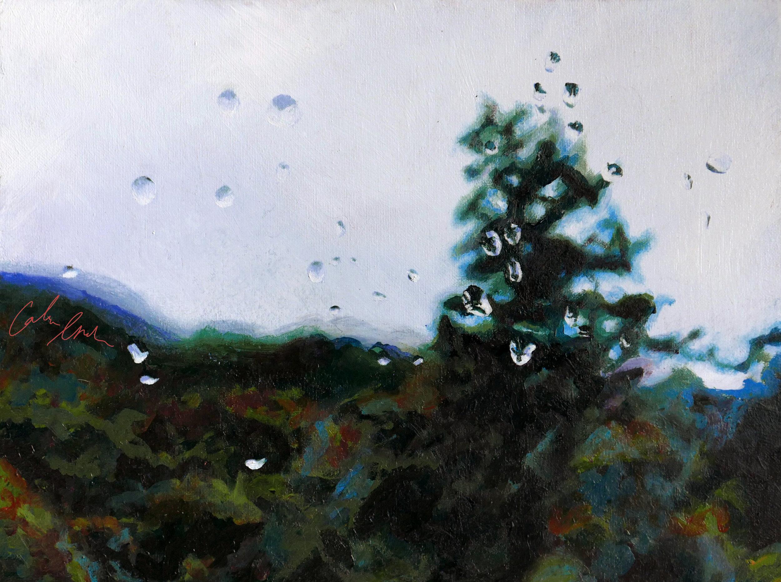 Liming Rain