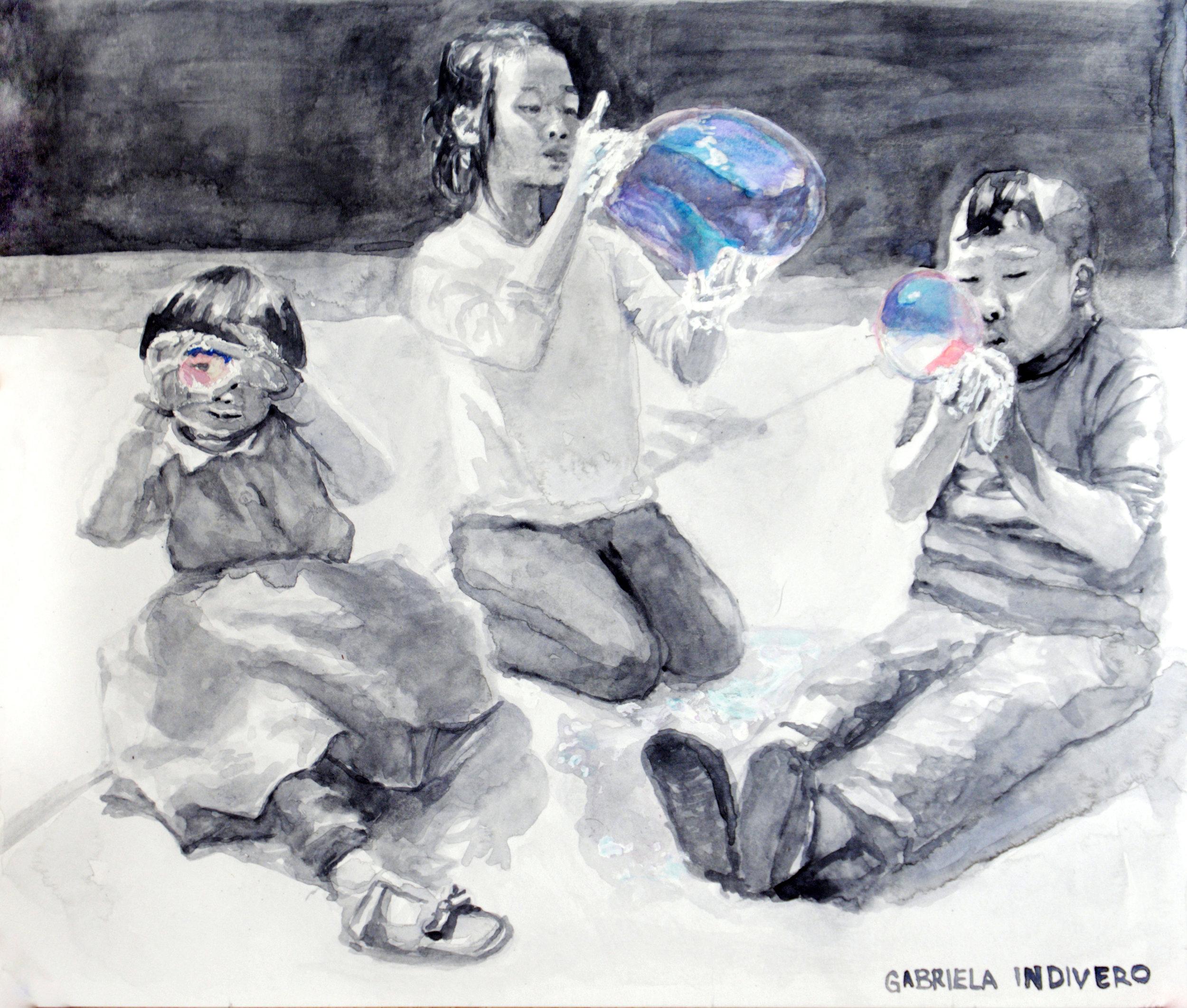 ShiGuang Kiddos