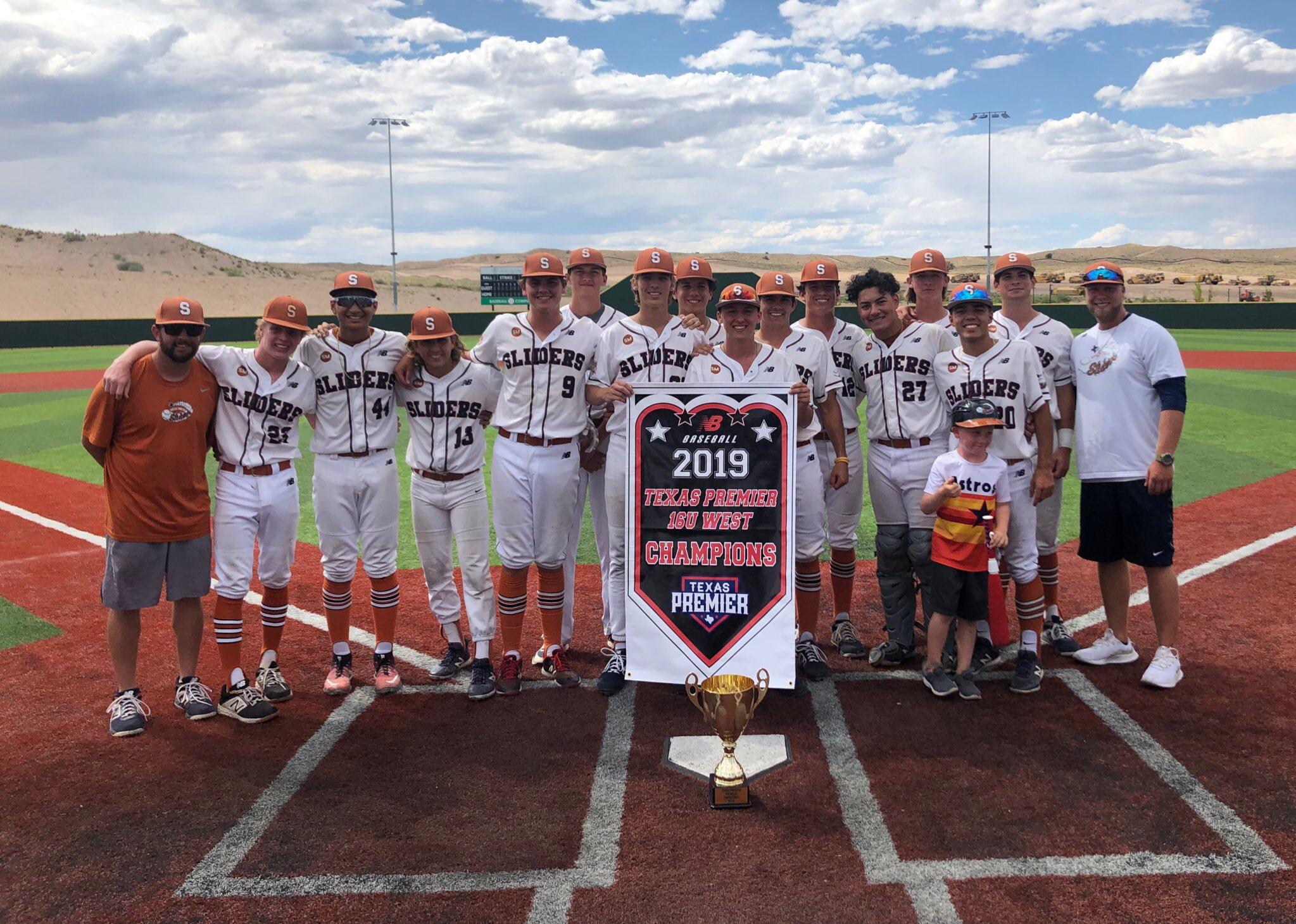 15u New Balance Championship Aug 3 5 Texas Premier Baseball