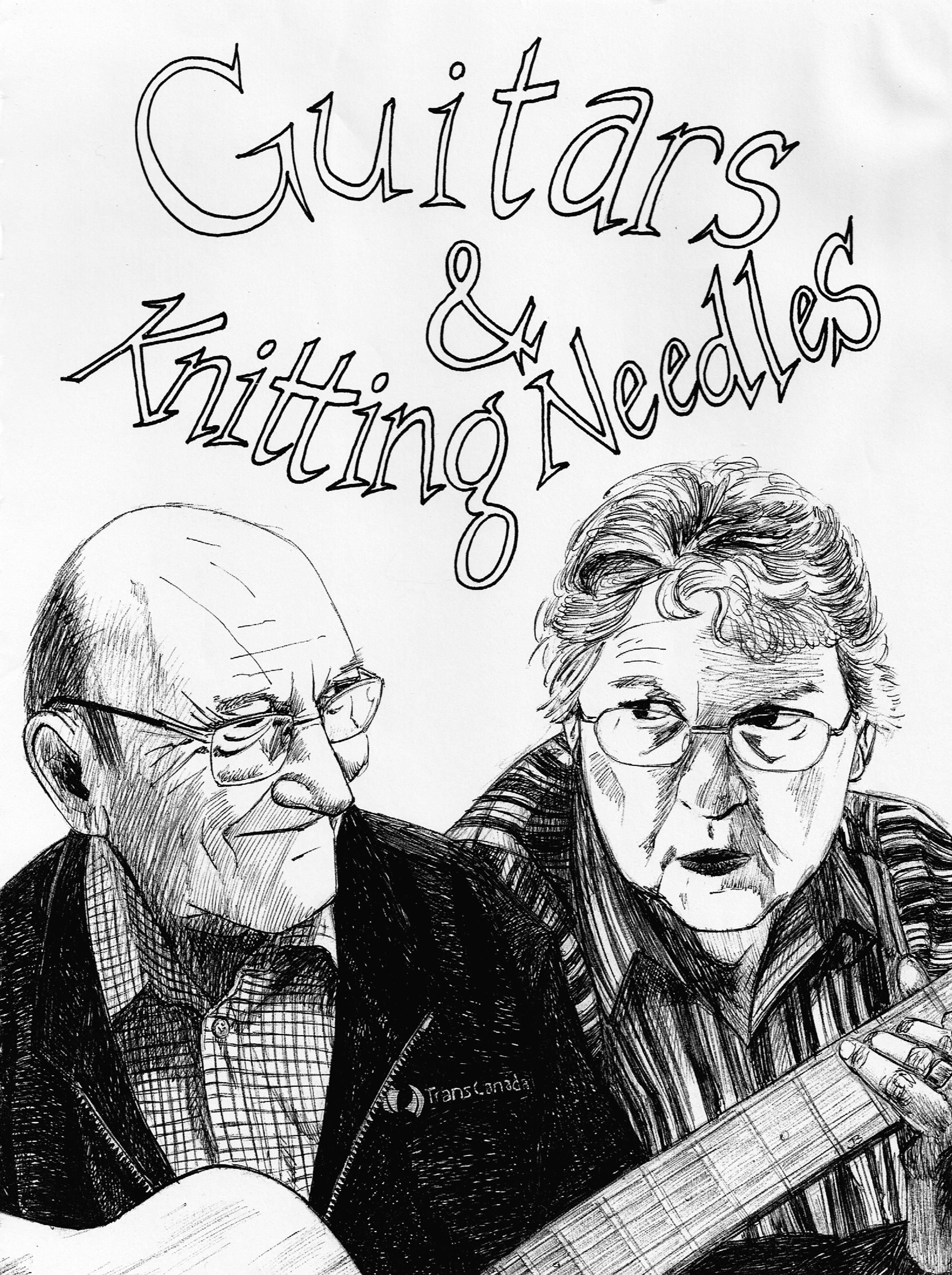 Guitars & Knitting Needles.jpg