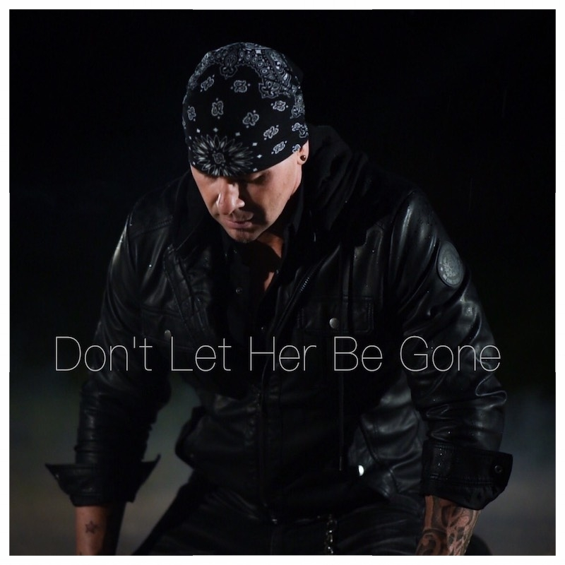 Don't Let Her Be Gone - Single - Available on iTunes – $1.29