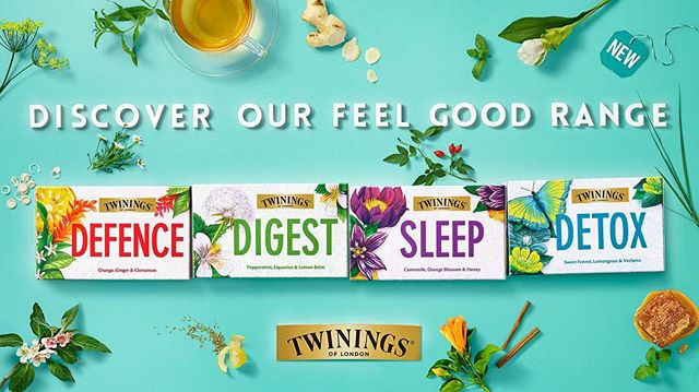 Super excited to share this beautiful campaign I shot with @gemmalush and @leoburnettsyd, expert art direction from @sirrap2 for @twiningsau new range of feel good herbal infusions. Believe it or not this was all captured in camera, down to the lettering which involved precision placement and stacking of laser-cut acrylic to give us that legit drop shadow. #twinings #twiningsfeelgoodrange #twiningsfeelgoodinfusions #twiningsinfusions @lizardmanagement