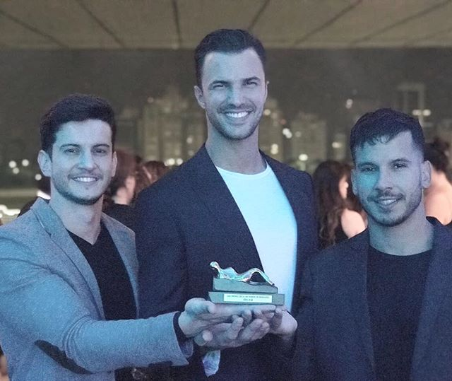 Campeões na Categoria regional! #premiodeca2017