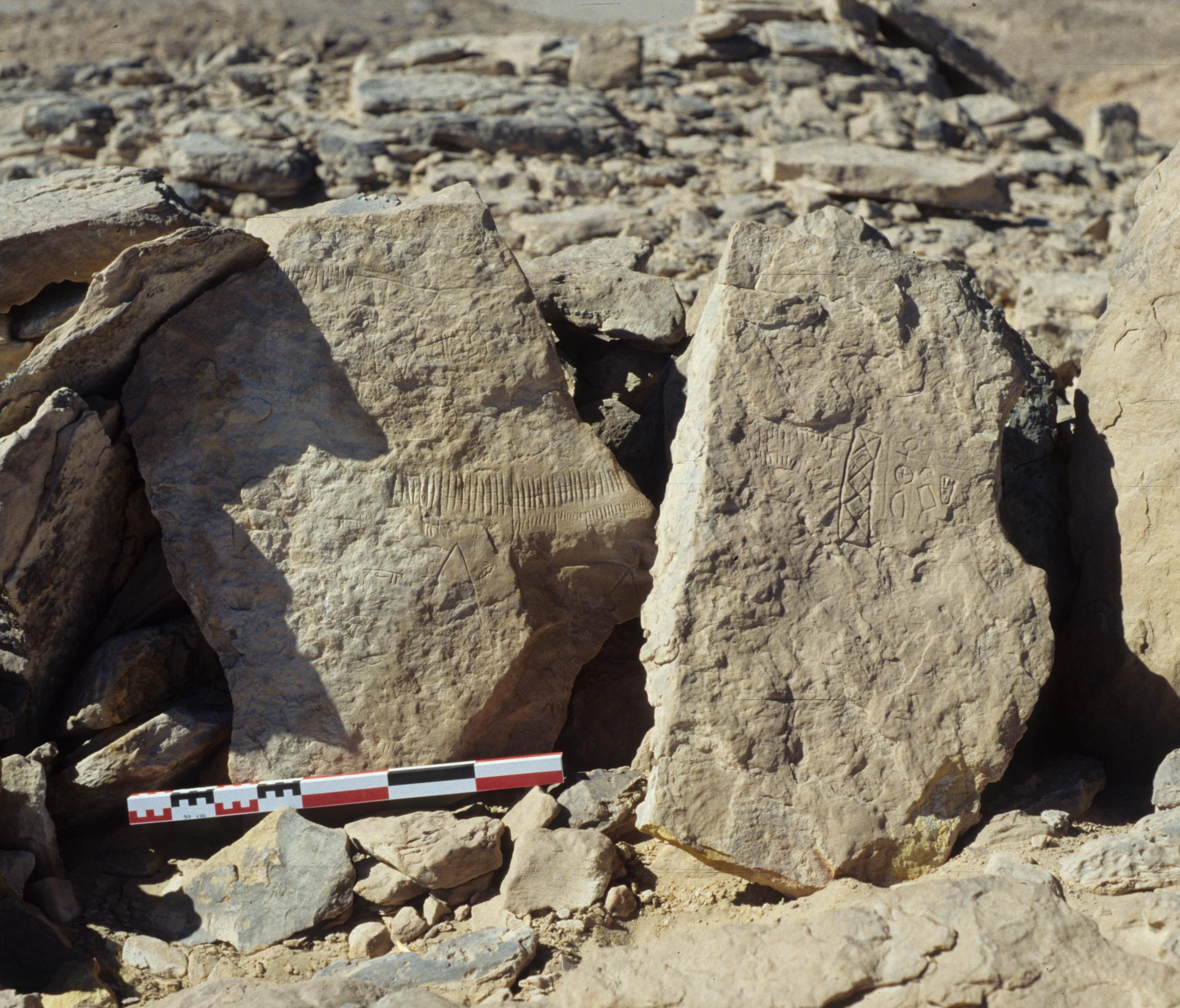 Old Kingdom rock art