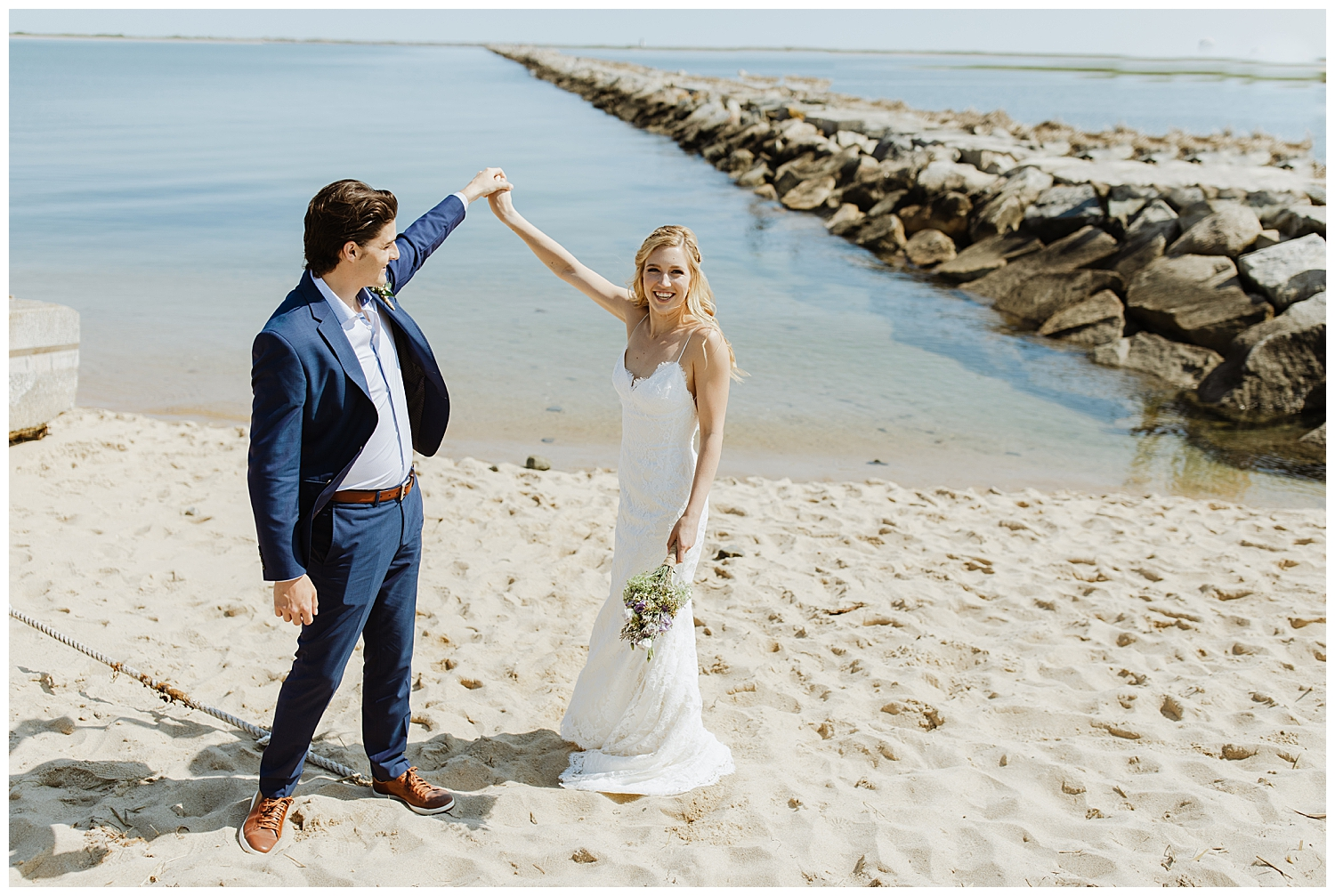 Emily + Nick Provincetown Cape Cod MA Elopement- 95.jpg