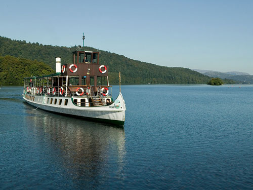 Windermere Cruises