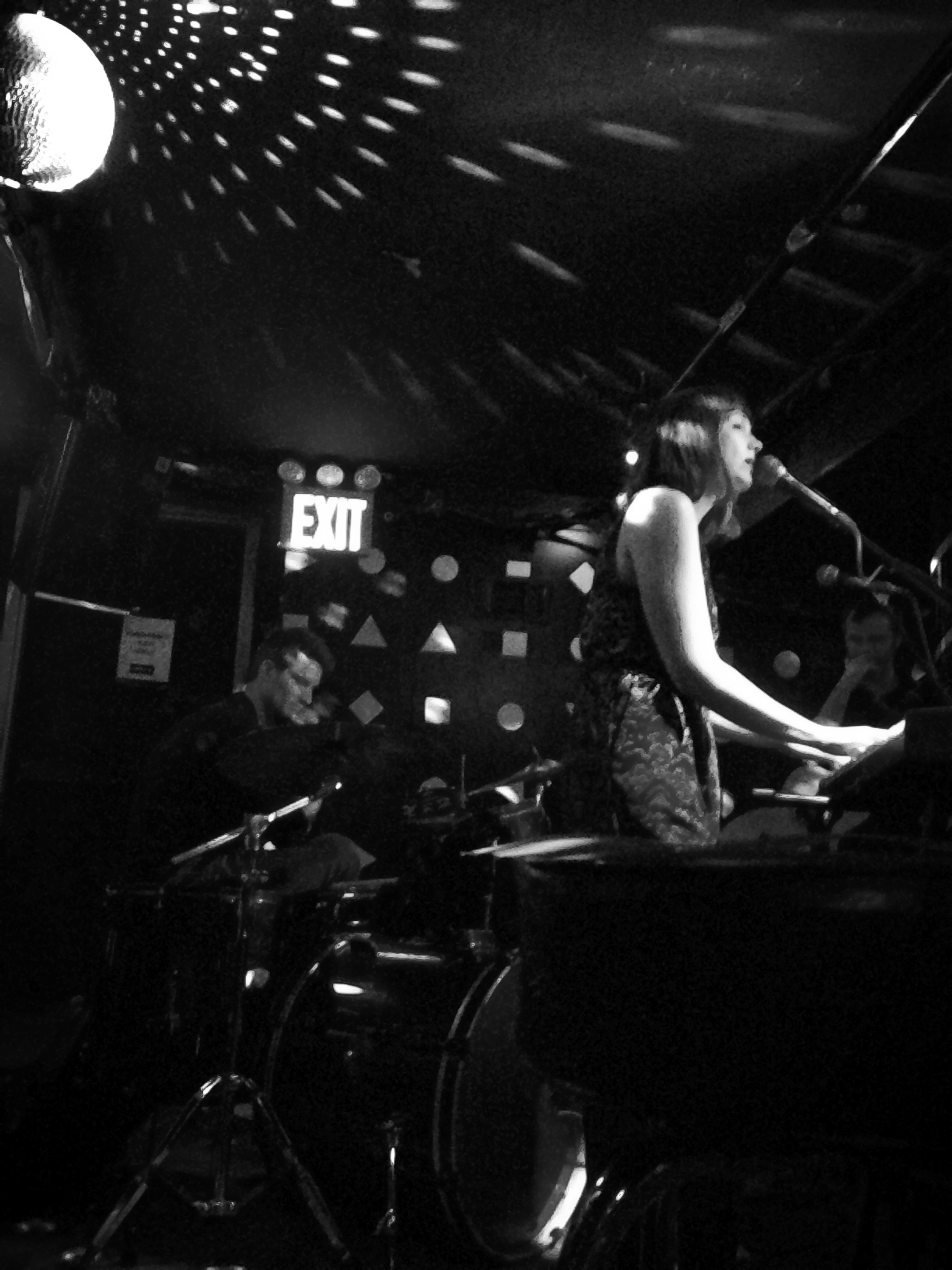 Leftfield Bar, 2015