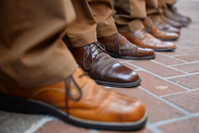 Formal :: Men #guys #wedding #photography #fashion #lace #laceandbrick  #vintage #groom #groomsmen #guys #boyswillbeboys #shoes #inarow