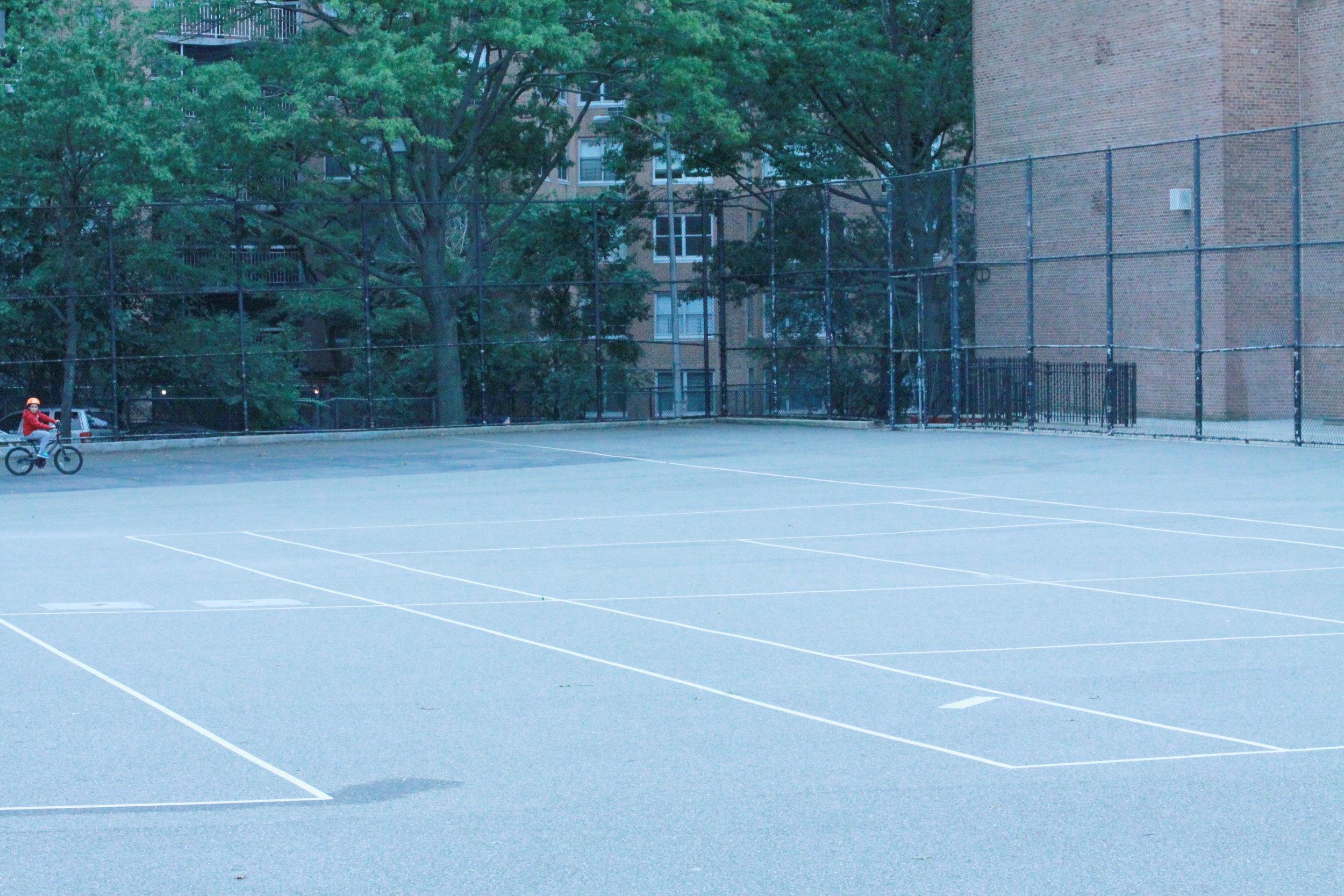 Russel Sage Playground.JPG