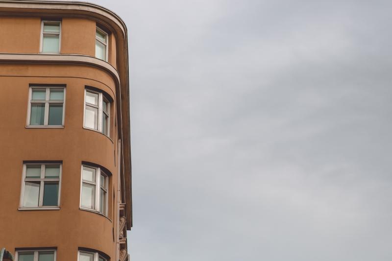Tampere city Finland facade visit Tampere