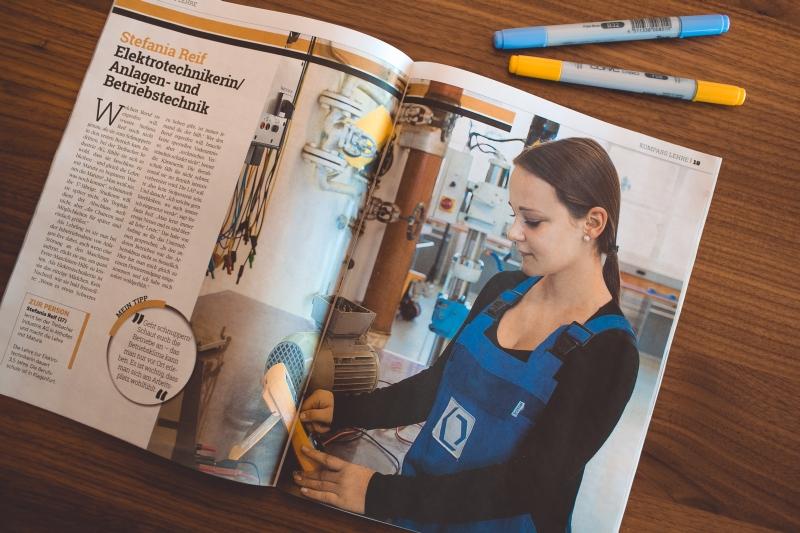 Kleine Zeitung Foto Martina Margarete Berger