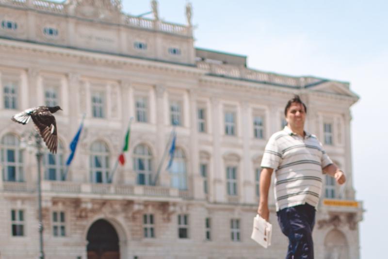 Trieste Castello Miramare Martina Margarete Berger