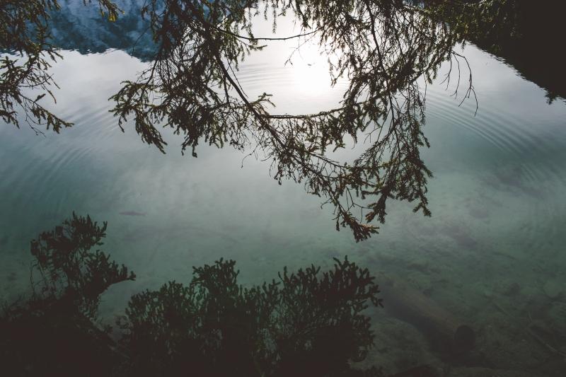 Lago di Fusine Martina Margarete Berger Fotografin Kärnten