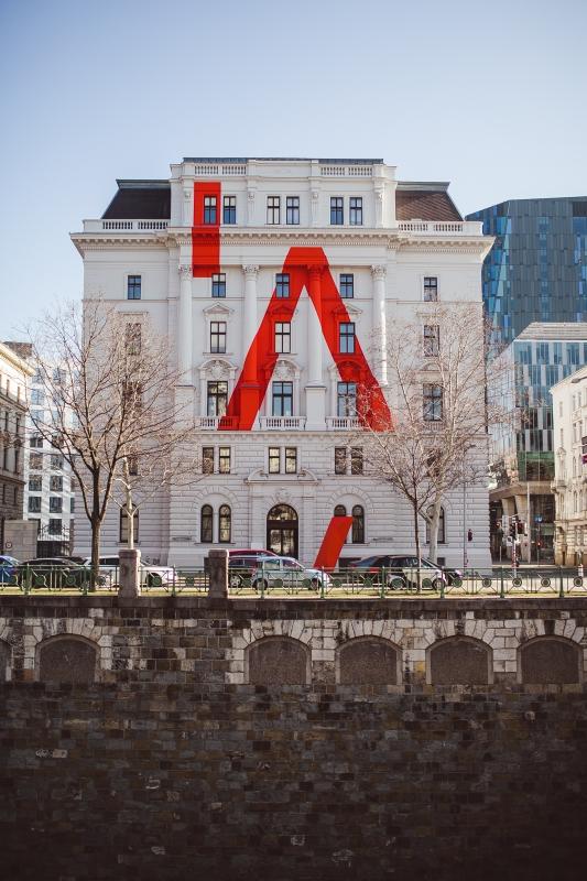 Die Angewandte Kunstuniversität Wien Vienna myvienna Austria Martina Margarete Berger Wien Tourismus