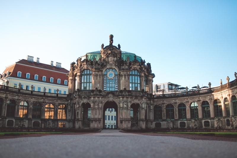 Dresden Visit Dresden Germany Travel Photography Deutschland Bilder Reiseorte Martina Margarete Berger bergermargaret