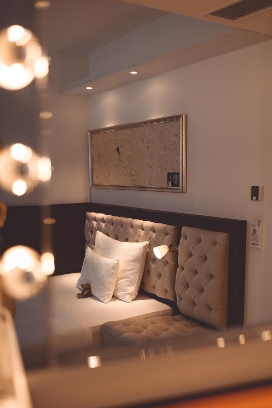 Ruby Hotel Lissi Vienna