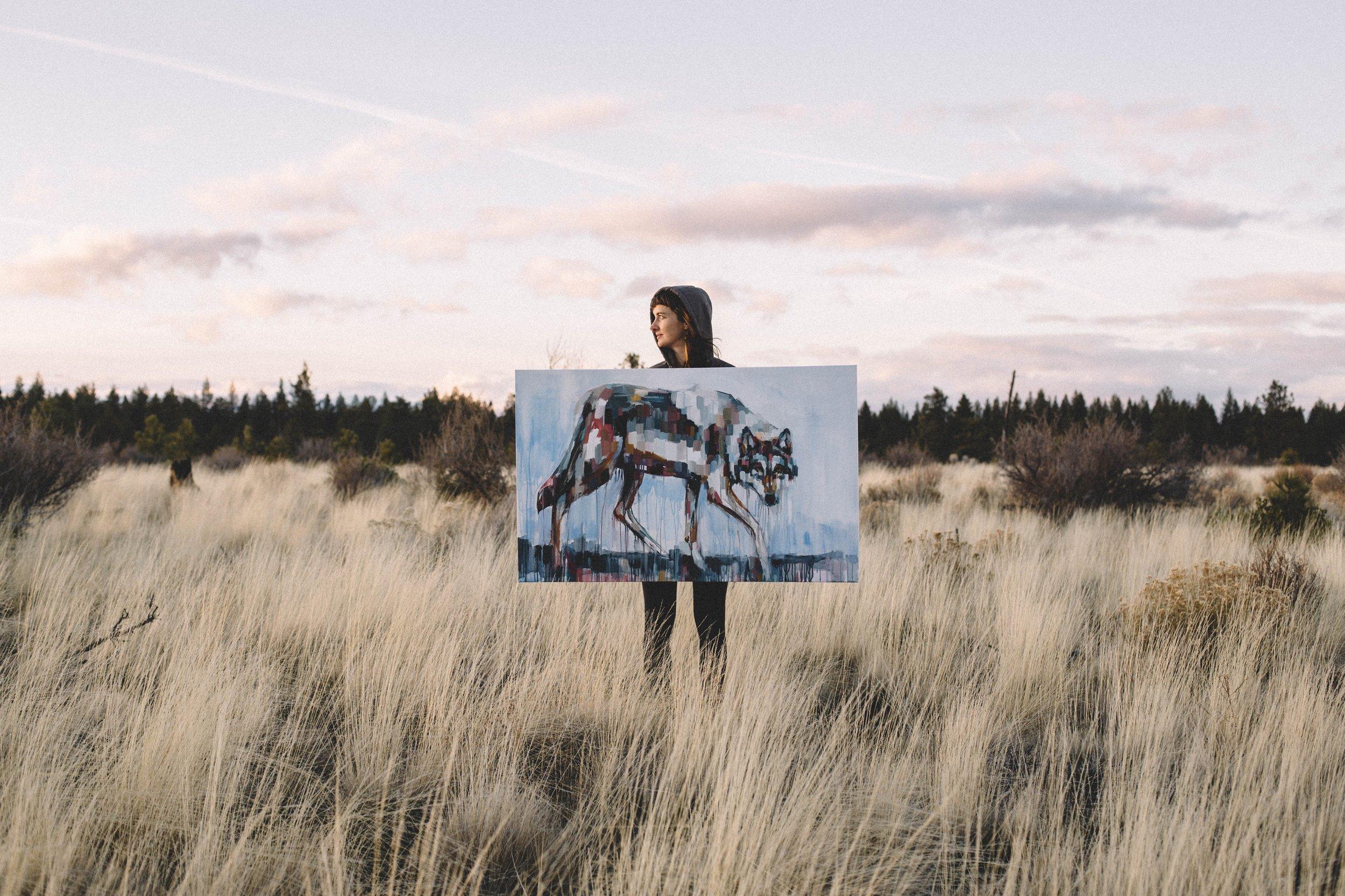 Sheila Dunn Art