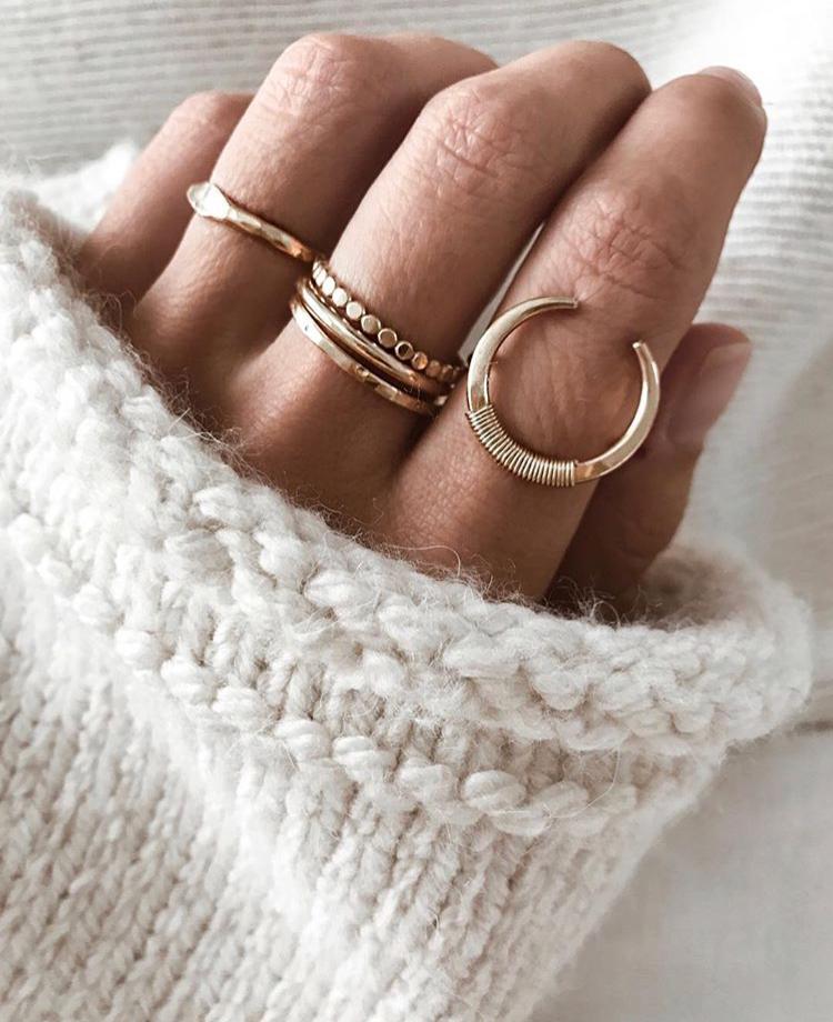 James Michelle Jewelry