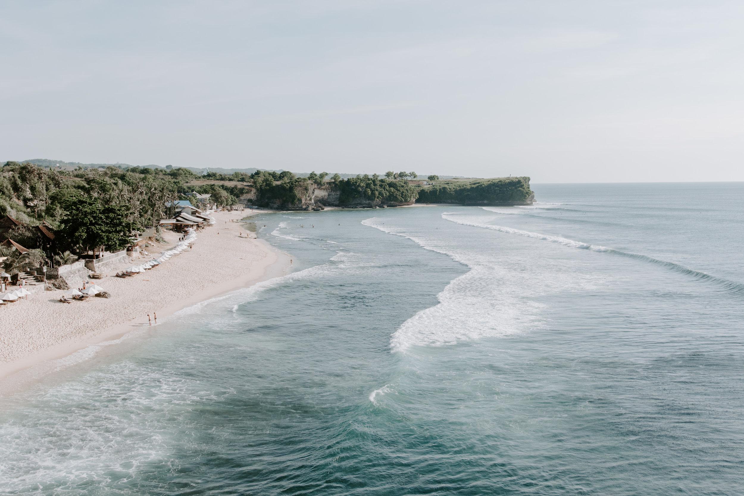 MTL Bali Adventure 2018