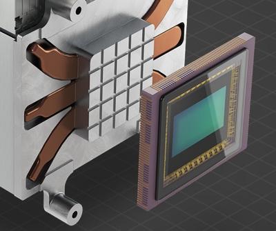 Yeni Sensör