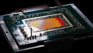 ARRI CMOS Sensör
