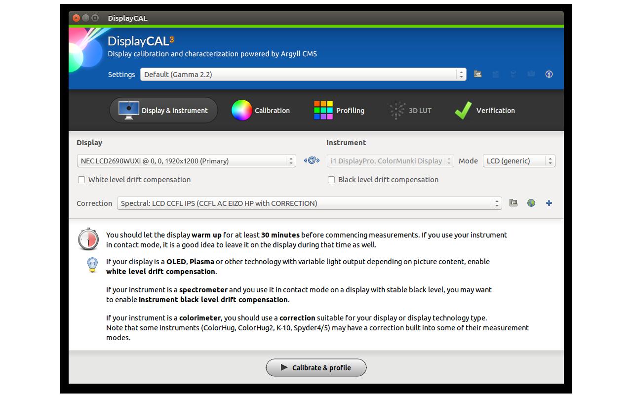 DisplayCAL-screenshot-GNOME.png