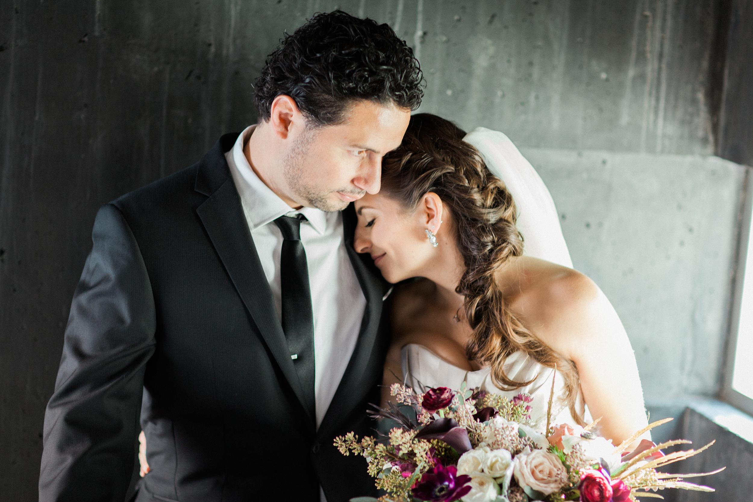 phoenix wedding planner, scottsdale wedding planner, arizona wedding, blush bouquet, bride bouquet, winter wedding
