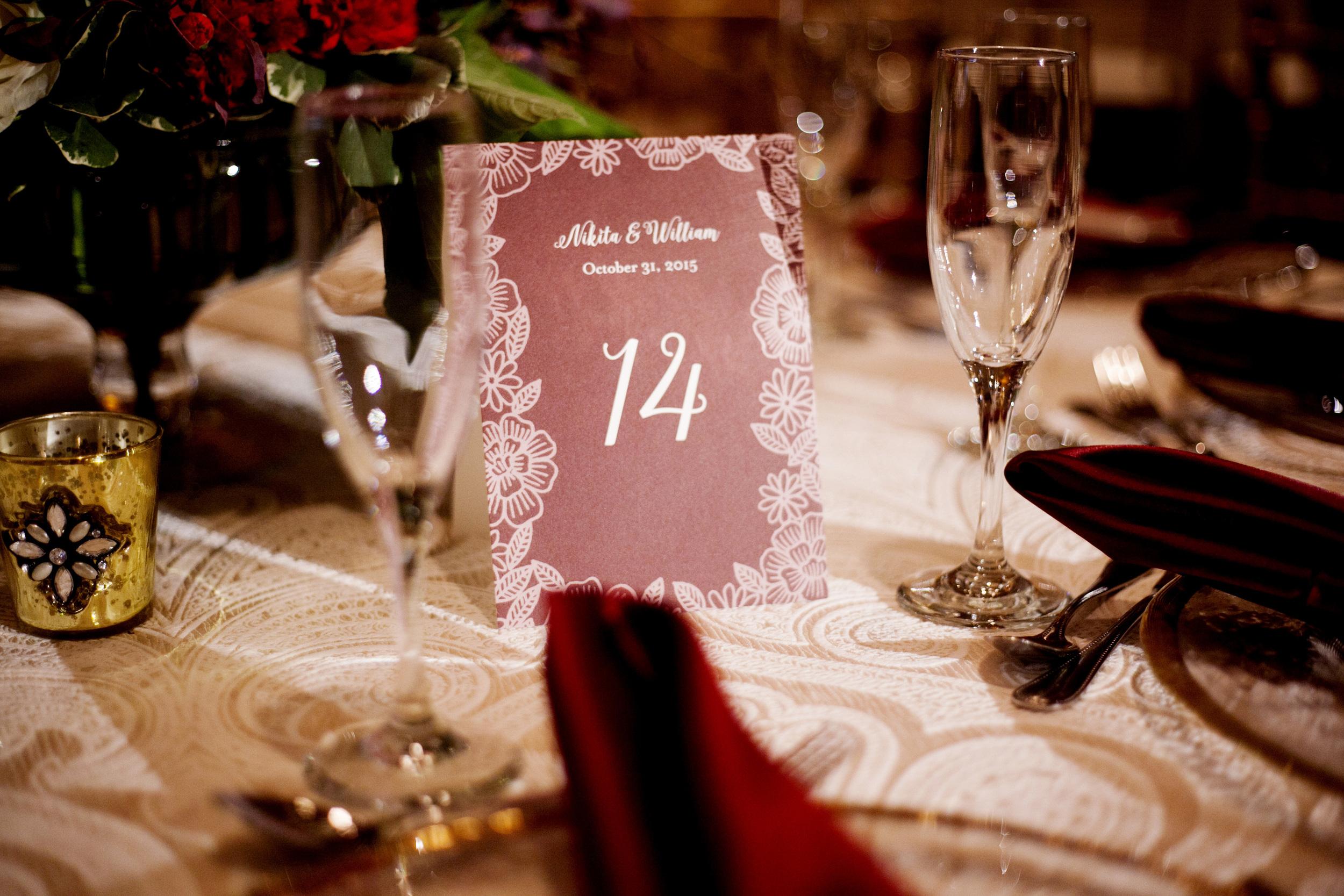 arizona wedding, wedding planner, scottsdale wedding planner, destination wedding planner, phoenix wedding planner, wedding coordinator, event planner, wedding design, table number, marsala wedding