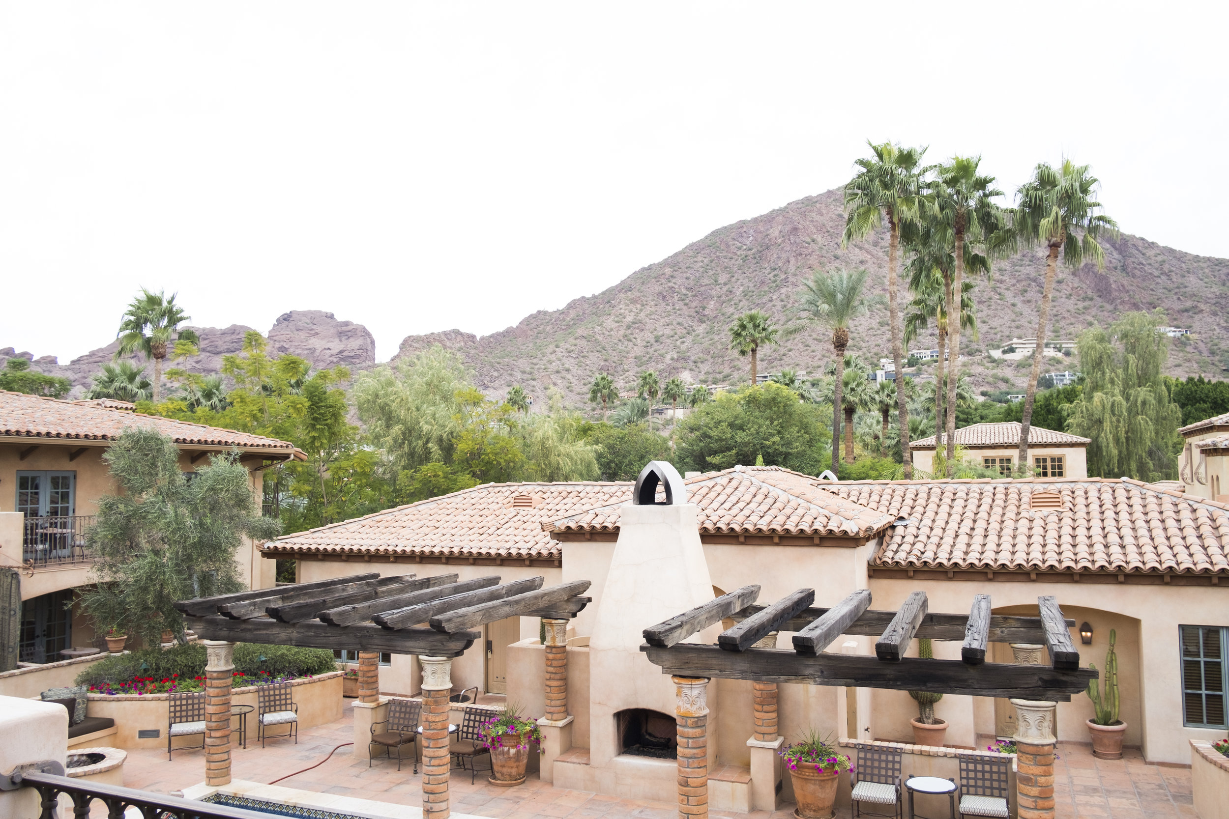 royal palms wedding arizona wedding planner destination wedding coordinator
