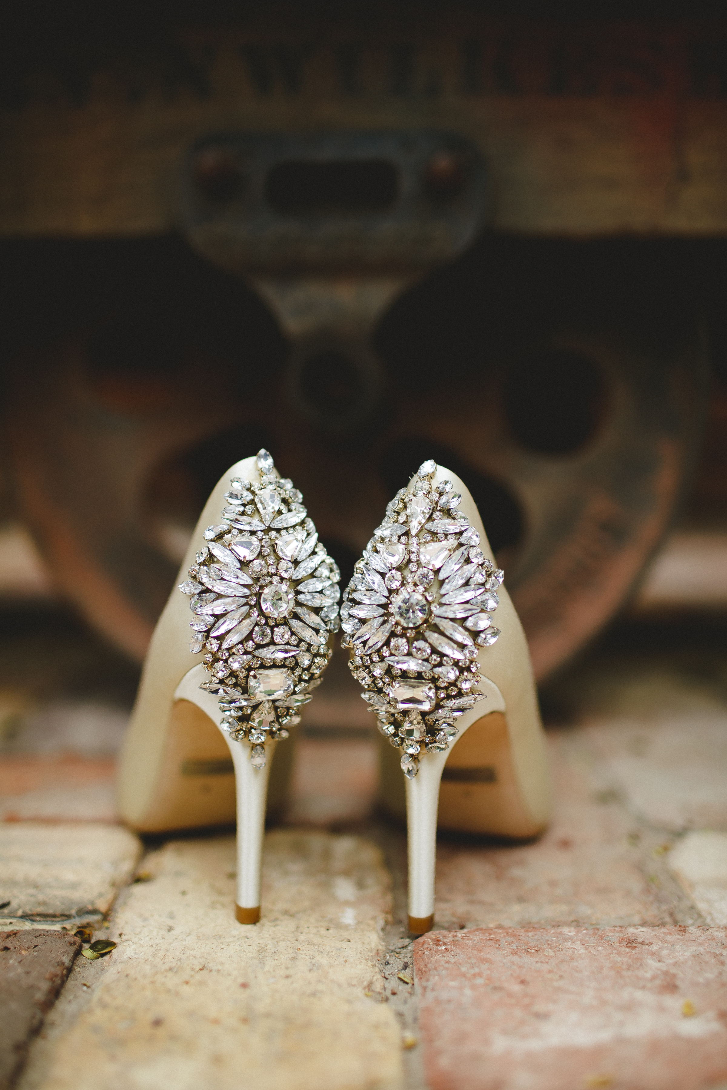 arizona wedding, wedding shoes, royal palms wedding, phoenix wedding planner