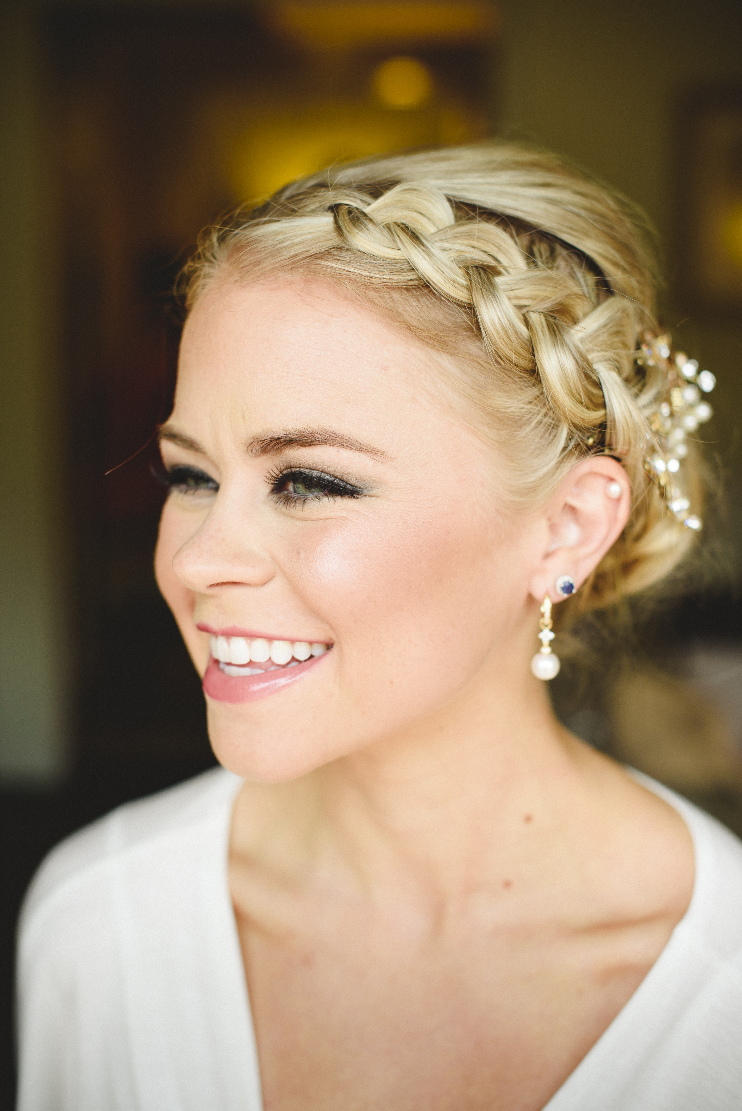 weddingn hair, arizona wedding, bride, phoenix wedding planner