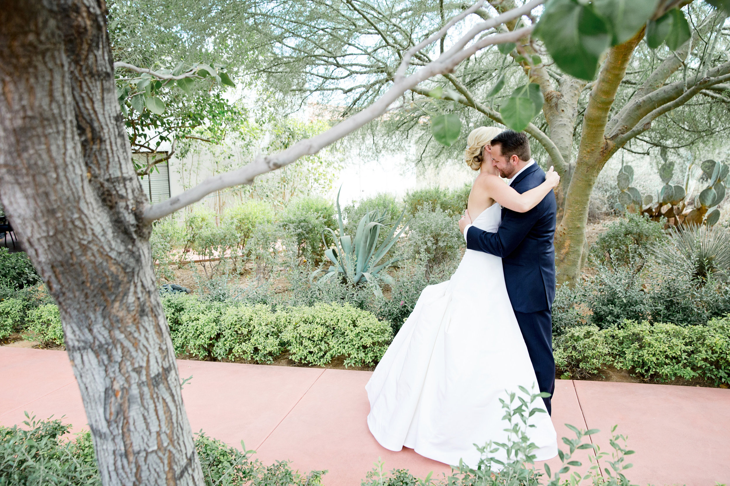 phoenix arizona wedding coordinator planner scottsdale