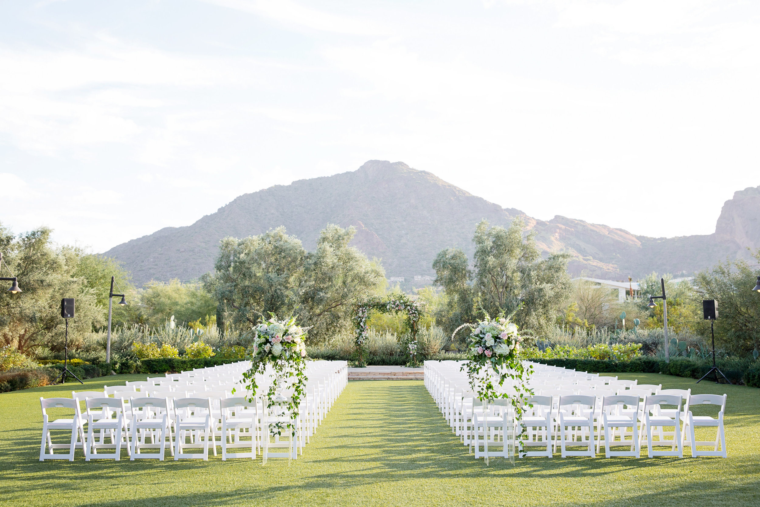 phoenix wedding planner scottsdale wedding el chorro