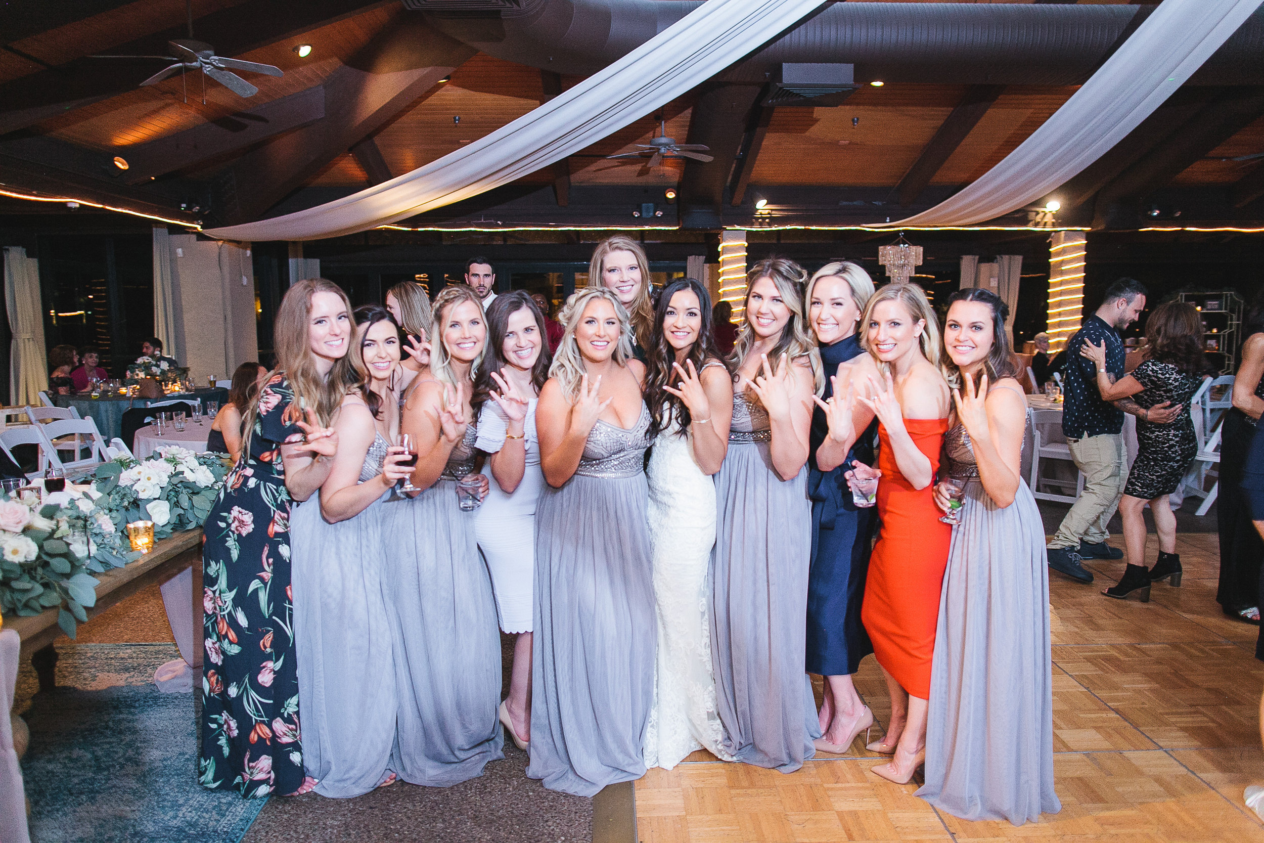 phoenix arizona wedding coordinator