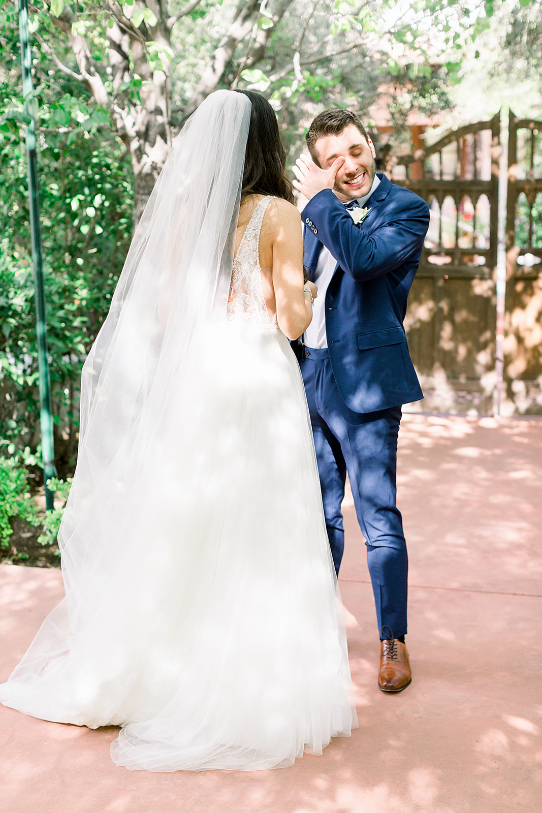 Phoenix-Scottsdale-Arizona-Wedding-Planner- Bride and Groom