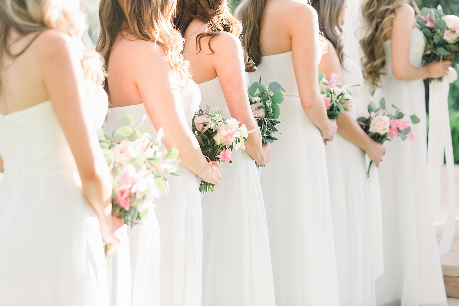 Phoenix-Scottsdale-Arizona-Wedding-Planner-Bridesmaids