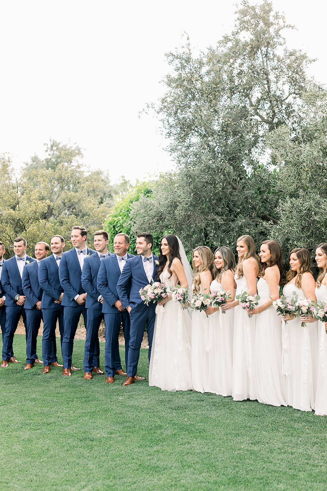 Phoenix-Scottsdale-Arizona-Wedding-Planner-Bridal Party