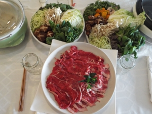 Paleo Hot Pot Event June 2016