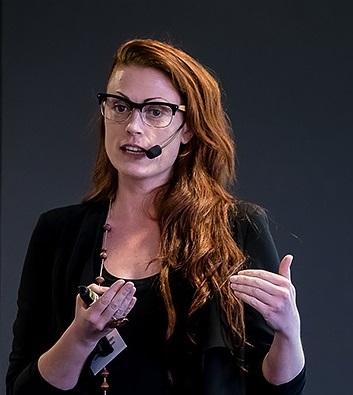 Dr. Bianca Hermansen  Design Advisor