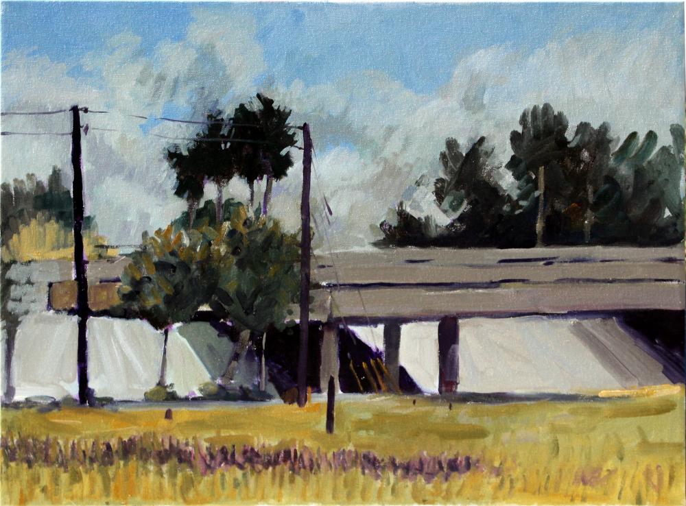 Overpass, St. Pete