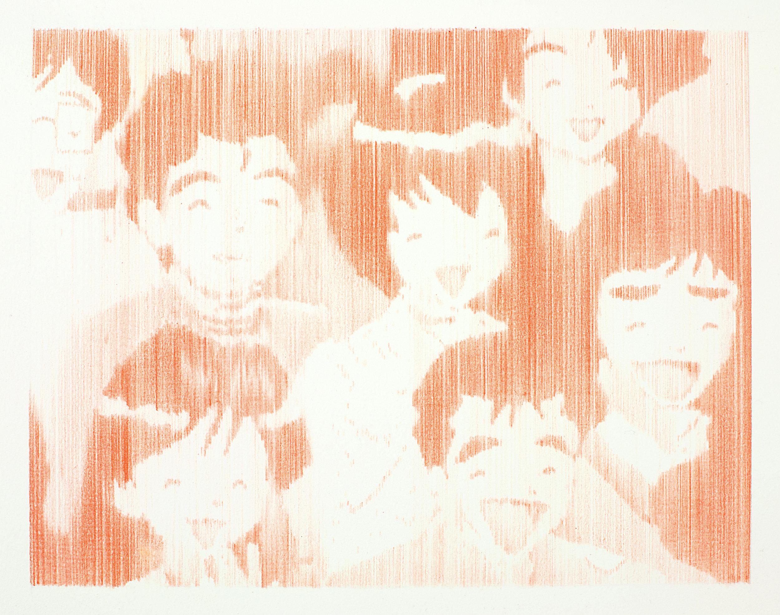Beholders (orange)