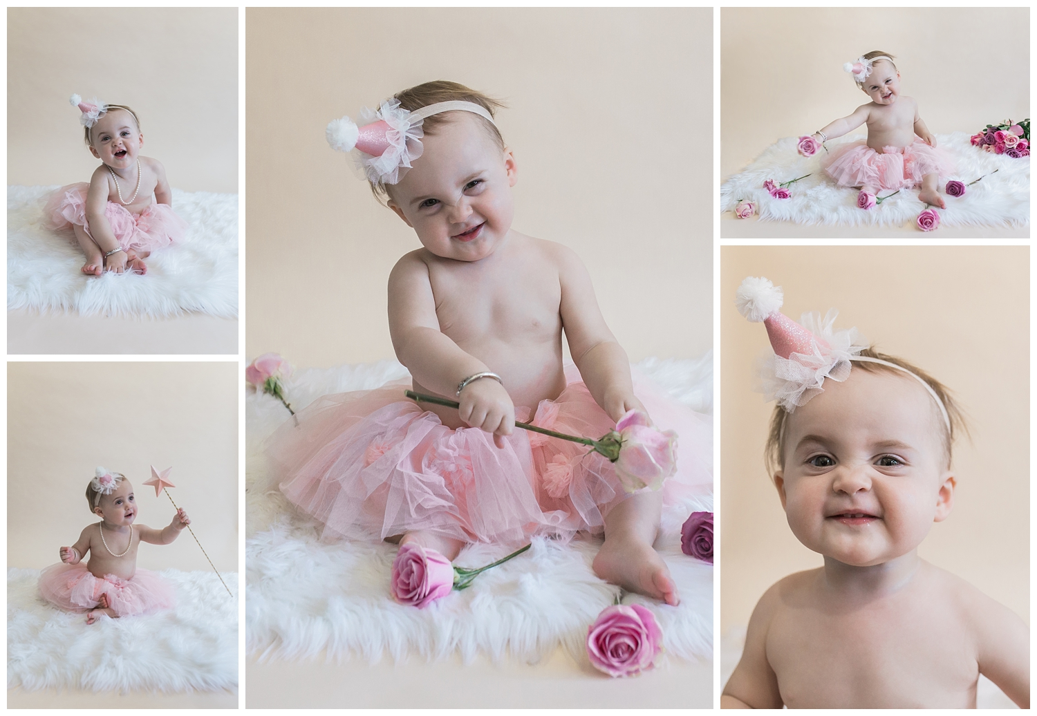 first birthday session san clemente photography