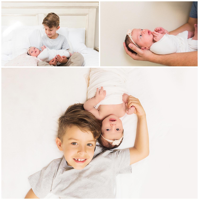 newborn photography dana point