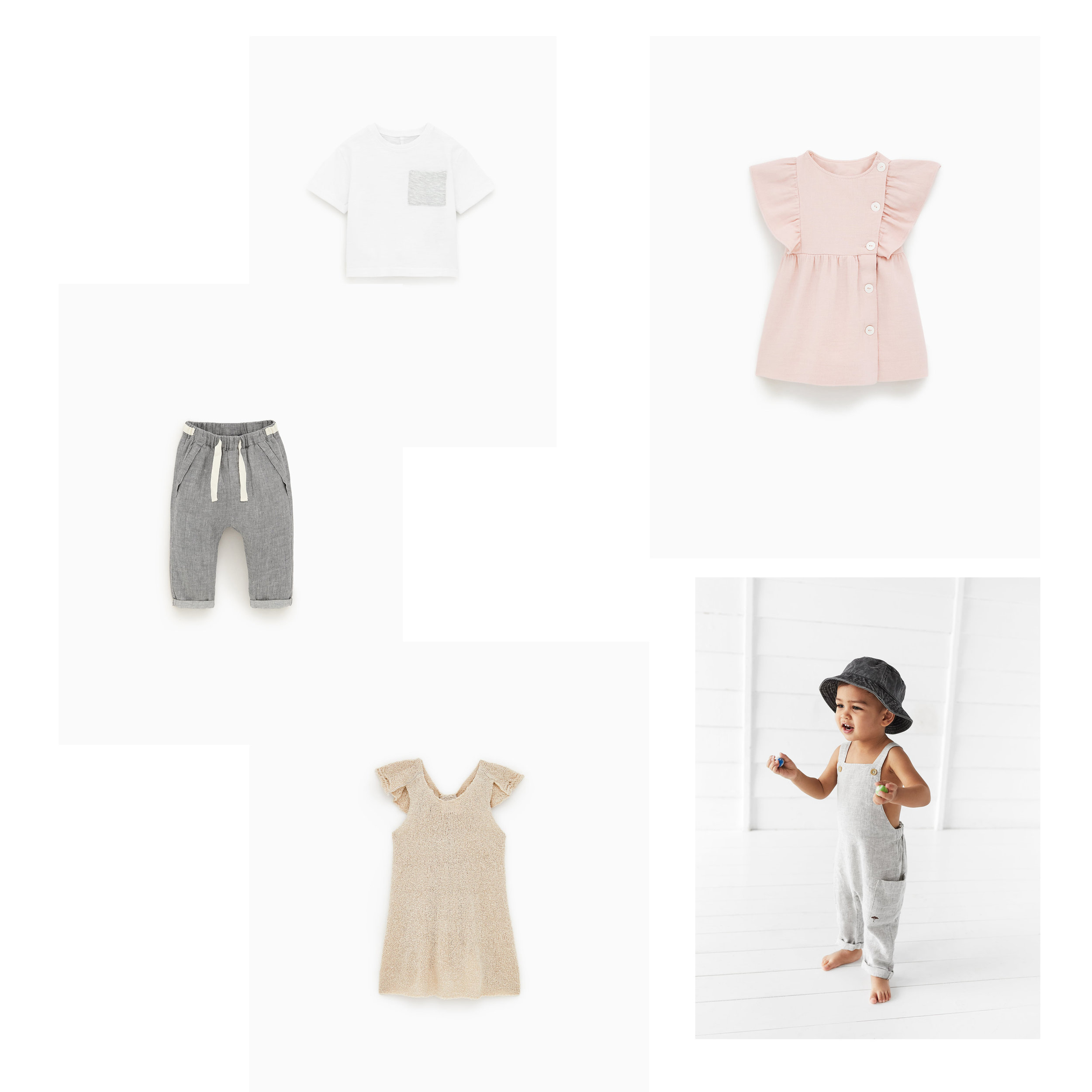 what to wear baby Orange County Baby Photography