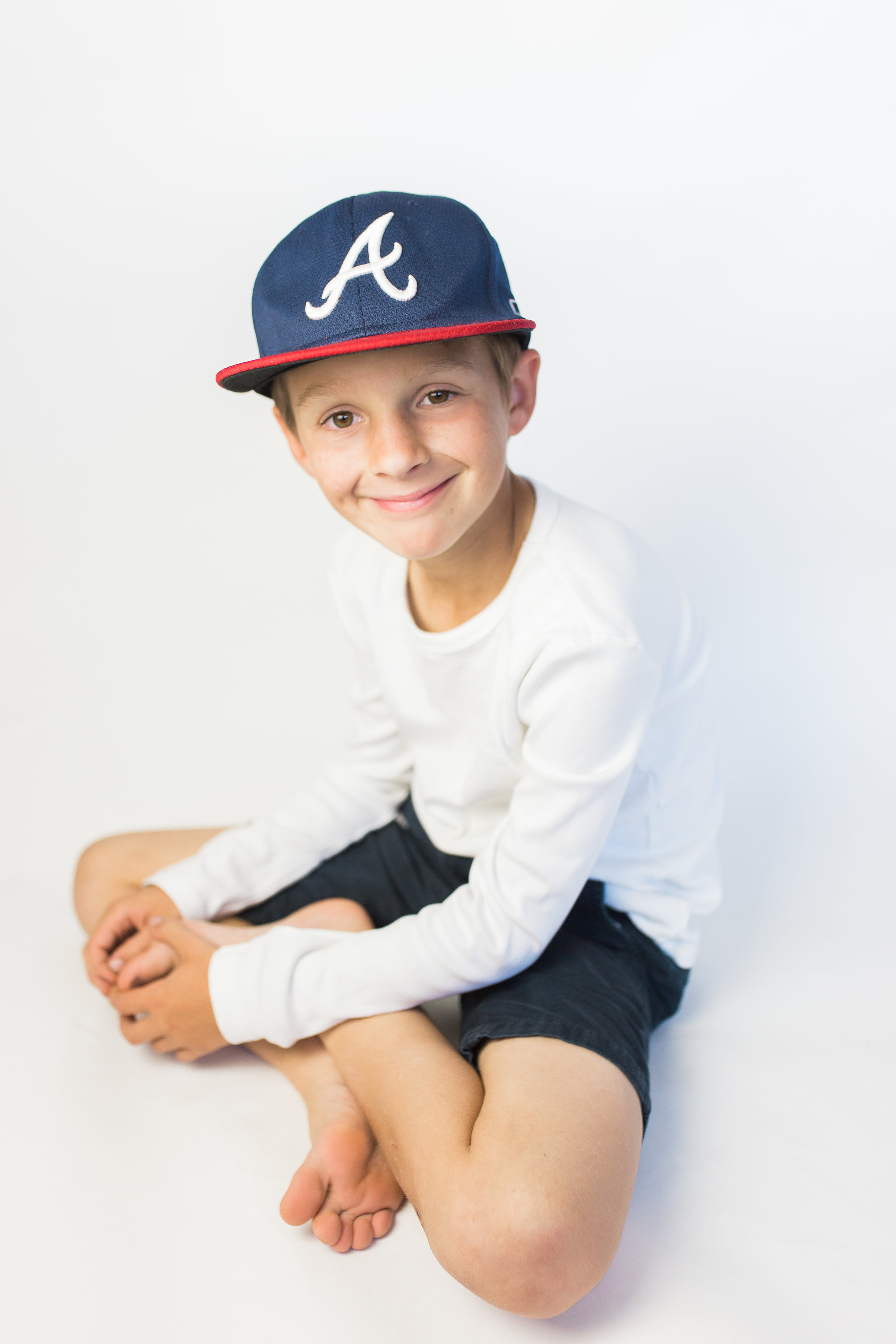 Orange County Childrens Photographer - Poppy lea Photography