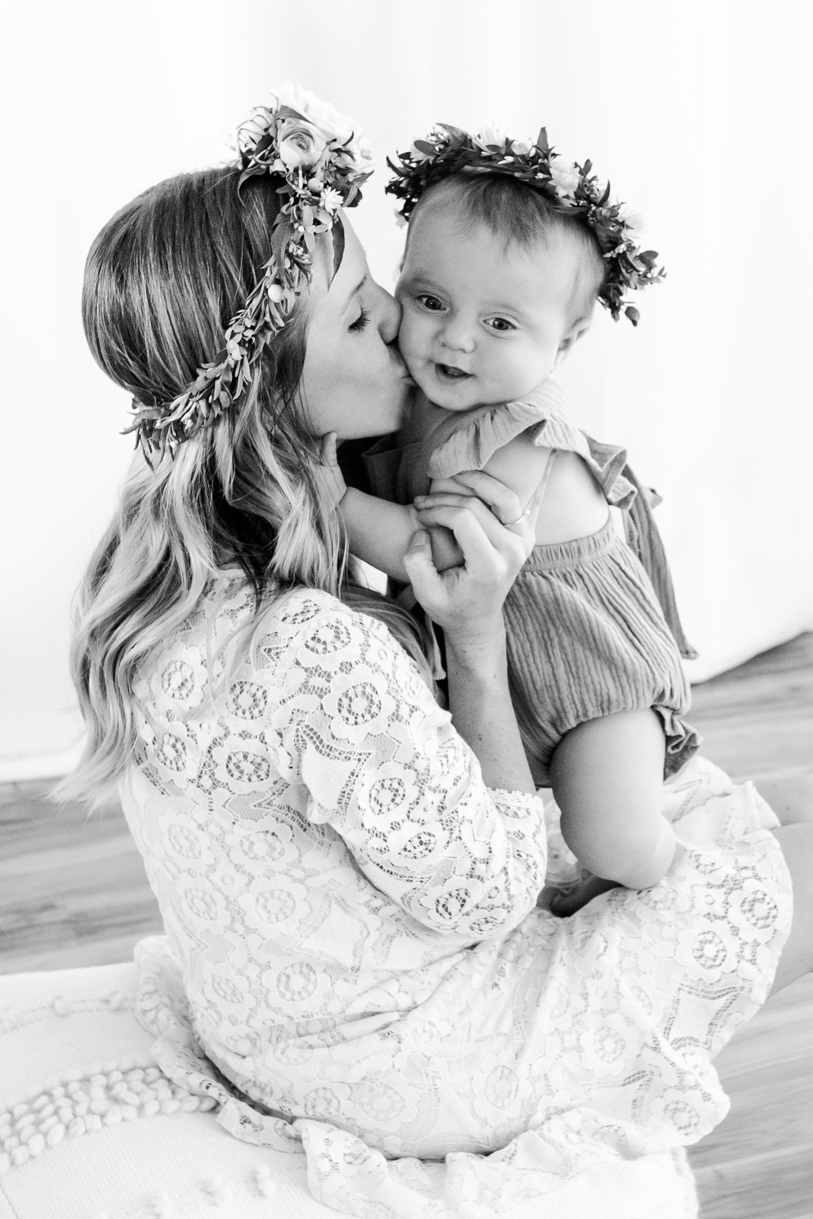 Laurel BW Motherhood Photography Orange County-2.jpg