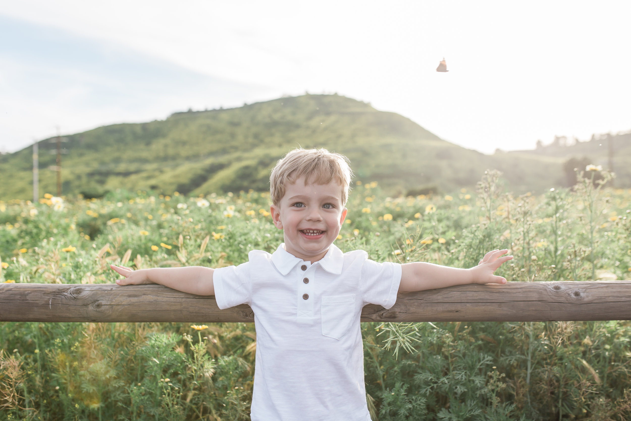 San Juan Capistrano Family Photographer poppy lea photography
