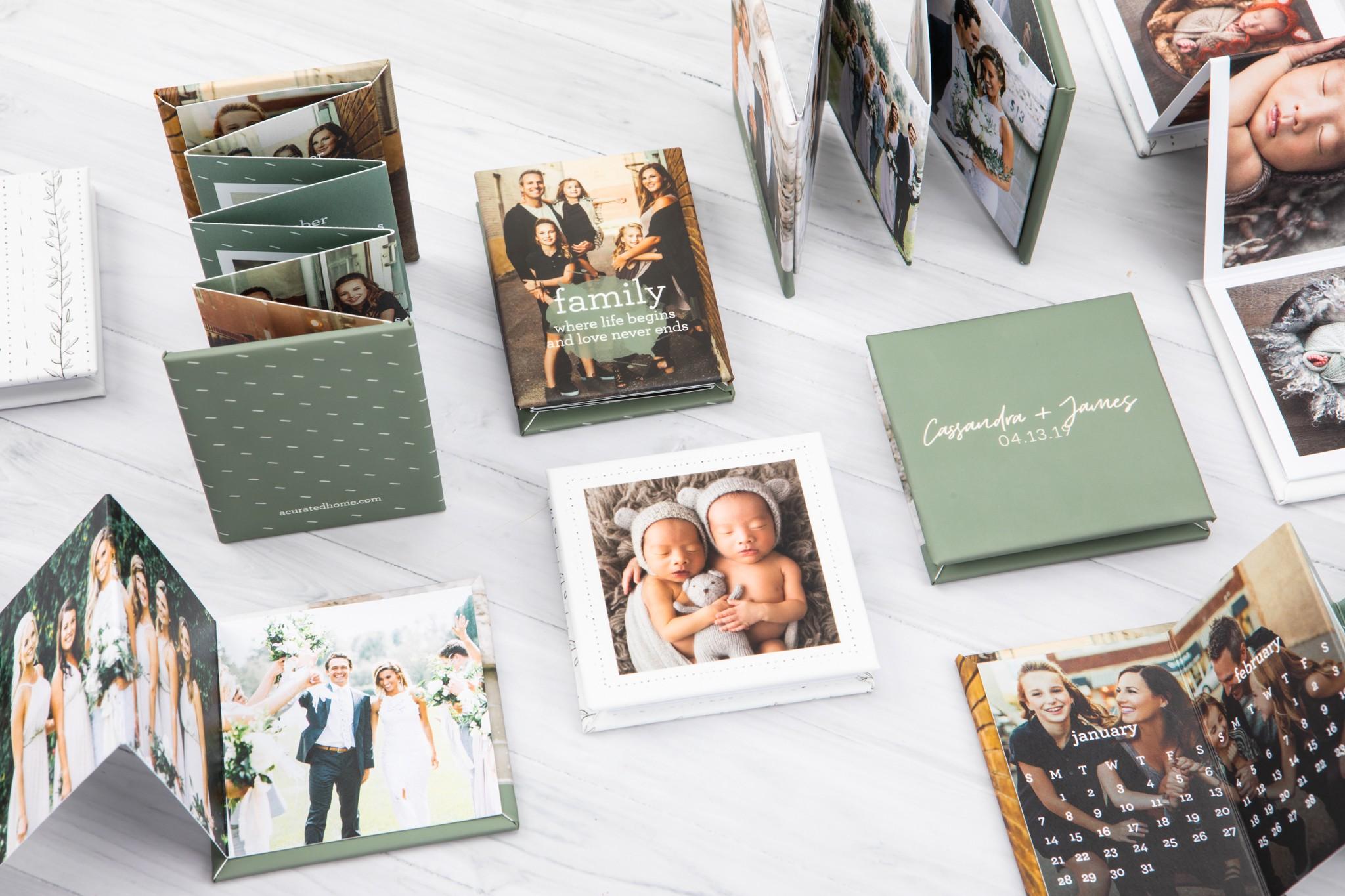 Dana Point MaternityPhotographer mini accordion books.jpeg