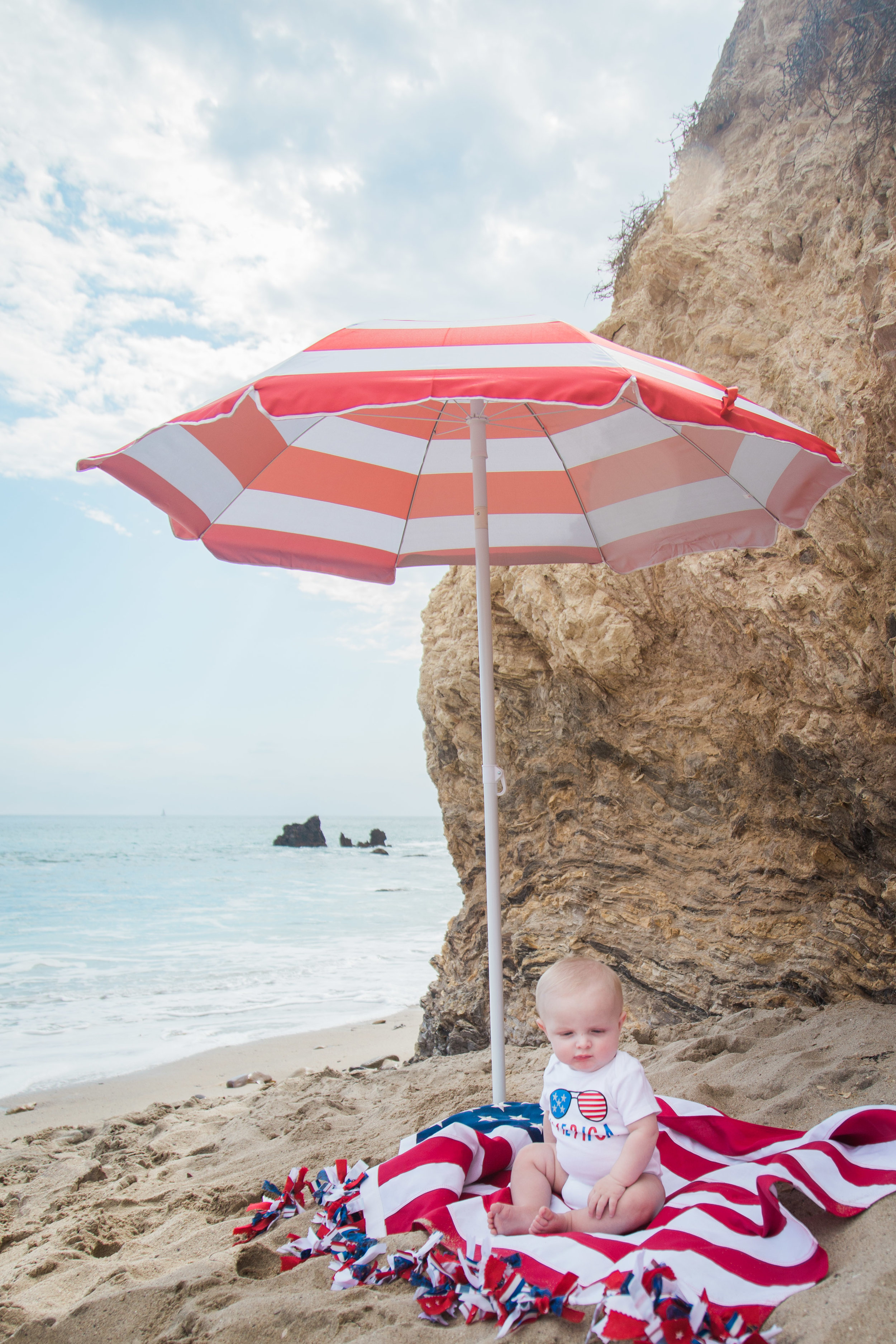 Newport Beach Photographer  || 4th of July Fun